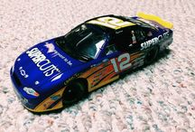 Die-cast Collectible Cars