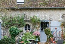 French house ideas