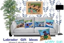 Labrador Gift Ideas for Home