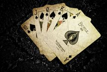 GAME ● Poker