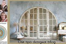 Spa Designer Blog