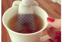 Goog Idea :) / Tea
