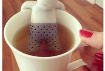Goog Idea :) / Tea