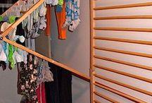 cloth rack