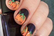 Nails / by Bridgett Burris