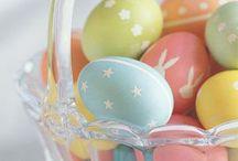 Holidays // Easter / Eggs / by koelnermaus