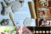 Learning through CLAY