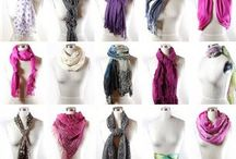 All about Scarf