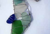 Sea Glass Obsession / by Laura Grantham