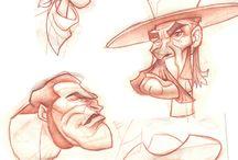 Sketchbook | Comics