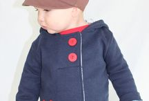 Handmade Kids Clothes / by Monkey See, Monkey Do!