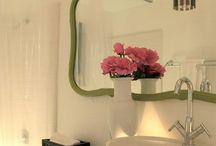 Decor: Bathrooms