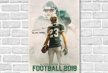 Sports Banner Photoshop Templates