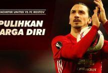 Prediksi Manchester United vs FC Rostov