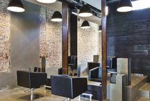 Salons design