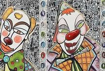 Art I like / by Sukumar Periwal