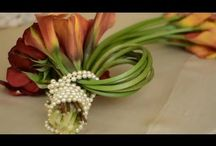 how to in flower arrangement