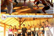 Its Yoga Satellite / Our yoga teacher training in Bali and Thailand based on Ashtanga Vinyasa Yoga which is very effective and comprehensible. Our trainers will help you to gain lot of self-belief as a teacher and you will be able to interact in an effective and clear way when you teach. You will feel ready to lead a Yoga class right after the course finishes.