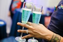 Blanc de Bleu in 2016 / Check out all of the amazing events Blanc de Bleu took part in 2016!