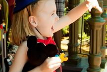 Disney World: Tips / by Jen Carson