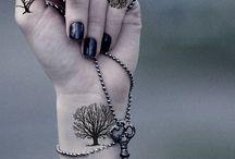strom života ;)