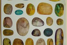 Rock Beauty / Catherine Willis Works on Paper and related items / by Eleanor Doyle