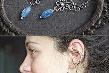 Jewelry - Filigree