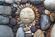 stein og fjell
