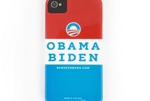 Obama2012-- Products I Love / by Brad Schenck