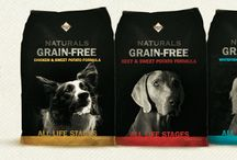 Diamond Naturals Grain-Free Dog Food / A grain free dog food that is good for your dog and also affordable! / by Dogs N Pawz