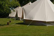 Village tentes Bell Sibley / Ça me tente - Location de tentes et matériel de camping pour glamping, mariage, enterrement de vie de jeune fille ou garçon, anniversaire, festival, entreprise... www.cametente.com