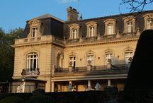 ↝ FRANKRIJK ↜ / Wat kan je zoal doen op je huwelijksreis in Frankrijk? Vind jullie inspiratie hier!