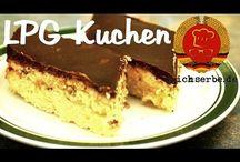 DDR Rezepte