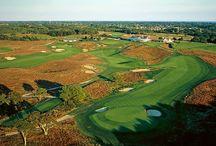 Golf / by Mitch Rector