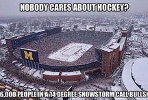 Hockey- The greatest sport ever