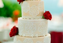 Wedding Cakes / by Idojour