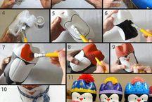 diy-crafts / by antonia riboni