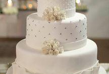 Cakes boda