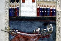 Nadiri ~ The Miniaturist Ottoman / Nakkaş