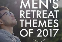 Men's Retreats