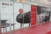 ROMHOTEL 2014 / Chairry la ROMHOTEL 2014 - Expozitia internationala de echipamente, mobilier si dotari pentru hoteluri si restaurante.