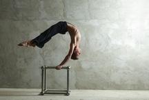 Human Movement & Rhythm / by Meghan Burrola