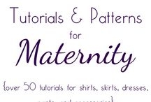 Sewing: Maternity