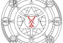 Daemon Amulets