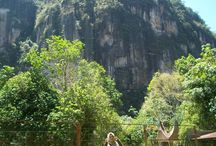 West Sumatra Tourism / Beautiful views of West Sumatra