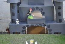NENS castells de cartro