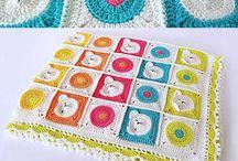 Crochet Baby Blankets Patterns