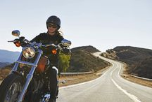 Get Ready To Ride / The perfect motorcycles and Harley-Davidson gear for spring's first ride. / by Harley-Davidson