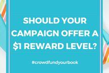 Crowdfund Your Book