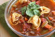 Soup / Stew/ chili